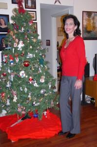 Kelli December 2009